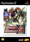 Dynasty Warriors 2 (Sony PlayStation 2, 2001, DVD-Box)