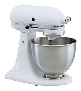 Incroyable KitchenAid KSM90 300W Stand Mixer | EBay