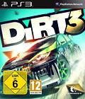 DiRT 3 (Sony PlayStation 3, 2011)