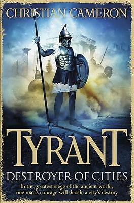 Tyrant: Destroyer of Cities-ExLibrary