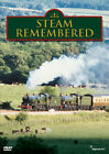 Steam Remembered (DVD, 2007)