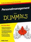 Personalmanagement Fur Dummies by Erich Unkrig (Paperback, 2013)