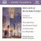 Richard Hayman - Broadway Blockbusters [Naxos] (2003)