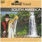 Oscar Benito - World Travel (South America/Paraguay, 2008)