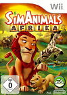 SimAnimals: Afrika (Nintendo Wii, 2009, DVD-Box)