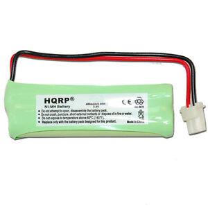 HQRP-Batterie-Telephone-sans-Fil-Pour-Vtech-DS6421-2-DS6421-3-DS6421-4-DS6422-4