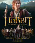 The Hobbit: An Unexpected Journey - Visual Companion by Jude Fisher (Hardback, 2012)
