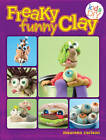Freaky Funny Clay: Air Dry No Baking! by Maureen Carlson (Paperback, 2013)