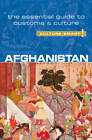 Afghanistan - Culture Smart!: The Essential Guide to Customs & Culture by Nazes Afroz, Moska Najib (Paperback, 2013)
