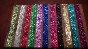 5-pcs-Lot-Glitter-Headbands-Sports-Dance-Your-choice-of-those-pictured