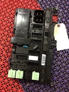 bmw e53 x5 fuse box panel oem fuses front glove box dash ... 1999 bmw 528i passenger compartment fuse box 1999 bmw 528i fuse box location