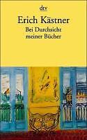 Kästner, Erich - Bei Durchsicht meiner Bücher /5