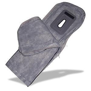 Cloth outer bag replacement for oreck xl upright vacuum for Outer cloth