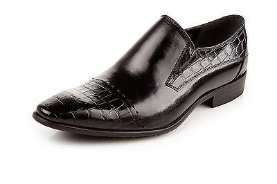 Men's Dress Shoes Genuine Leather Handmade @S9559-S1
