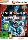 Midnight Mysteries 4 - Haunted Woudini (PC, 2012, DVD-Box)