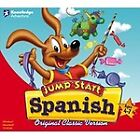 Knowledge Adventure Jumpstart Spanish for PC, Mac