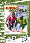 Actua Soccer 3 (PC, 2007)