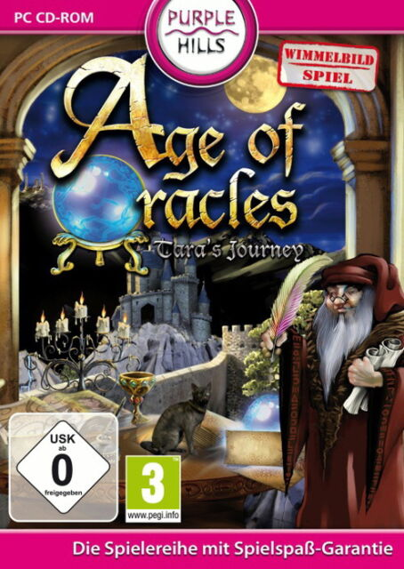 Age Of Oracles