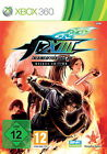 The King of Fighters XIII -- Deluxe Edition (Microsoft Xbox 360, 2011, DVD-Box)