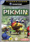 Pikmin (Nintendo GameCube, 2003, DVD-Box)