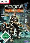 Space Siege (PC, 2008, DVD-Box)