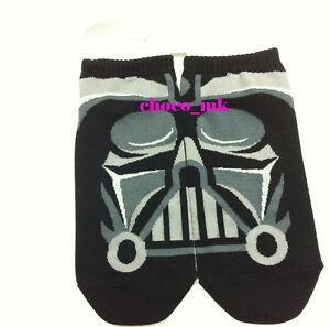 Korea-Character-Socks-Darth-Vader-Star-Wars-cartoon-anime-korean-cute