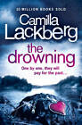 The Drowning by Camilla Lackberg (Paperback, 2012)