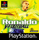 Ronaldo V-Football (Sony PlayStation 1, 2000)