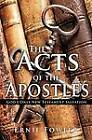 The Acts of the Apostles by Ernie Fowler (Paperback / softback, 2012)