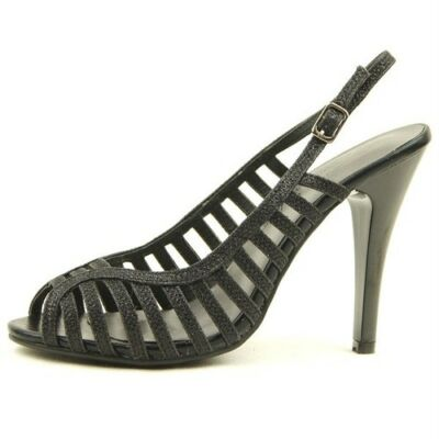 Stiletto Heel Slingback Dress Sandals, Women's Shoes 5.5-10US/36-41EU/3.5-8AU
