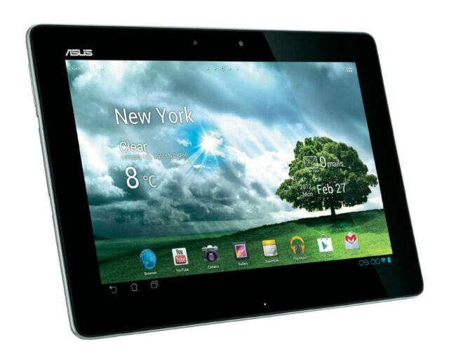 "Asus Transformer TF300T Tablet Quad-Core 1.20GHz 1GB 32GB 10.1"" Black"