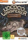 Voodoo Whisperer - Fluch einer Legende (PC, 2011, DVD-Box)