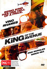 King Of The Avenue (DVD, 2011)