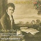 Ludwig van Beethoven - Beethoven: Music for Wind Ensemble (2007)