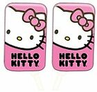 Sakar Hello Kitty In-Ear Only Headphones - Pink