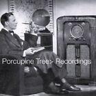 Porcupine Tree - Recordings (2010)