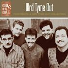 IIIrd Tyme Out - Footprints (A Illrd Tyme out Collection, 2008)