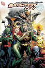 Brightest Day: Volume 02 by Geoff Johns, Peter J Tomasi (Paperback, 2012)
