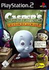Casper's Schreckensschule (Sony PlayStation 2, 2008, DVD-Box)
