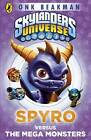 Skylanders Mask of Power: Spyro Versus the Mega Monsters: Book 1 by Onk Beakman (Paperback, 2013)