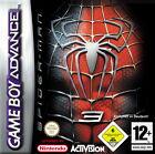 Spider-Man 3 (Nintendo Game Boy Advance, 2007)