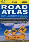 Road Atlas of Australia by Universal Publishers (Paperback, 2012)