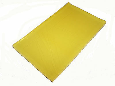 Small Motorcycle seat Gel Pad by Kno Place UpholsteryCo