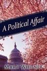 A Political Affair by Mary Whitney (Paperback / softback, 2012)