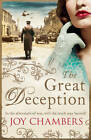 The Great Deception by Joy Chambers (Paperback, 2013)