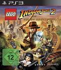 LEGO Indiana Jones 2 - Die neuen Abenteuer (Sony PlayStation 3, 2009)