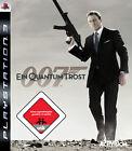 James Bond 007: Ein Quantum Trost - Das Spiel (Sony PlayStation 3, 2008)