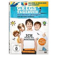 Gregs Tagebuch - Von Idioten umzingelt - RIO-Edition (2011)