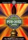 Great British Pub Quiz 2009 (DVDi, 2008)