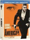 The American (Blu-ray Disc, 2010, Canadian)
